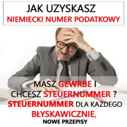 Gewerbe bez zameldowania w Niemczech dzialalnosc-w-niemczech.de