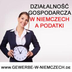 zakladanie firmy w niemczech carebiuro.de